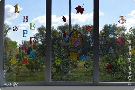 Хочу всех жителей СМ поздравить с началом учебного года и пожелать новых творческих идей и здоровья.  фото 3