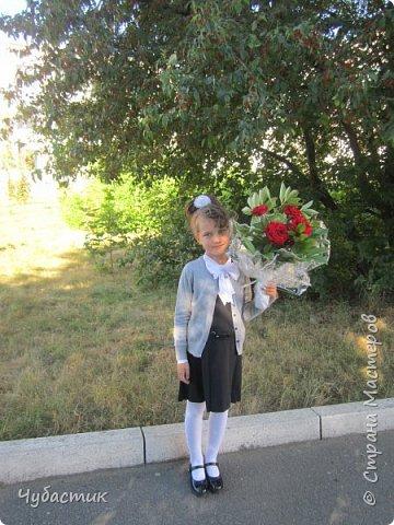 Доброго Всем времечка!!!!! Дорогие мои друзья Вот и я стала второй раз бабулей вчера родился мой золотой внучок!!!!!!!! И каково же моё удивление что вылитый пацанчик с моей шкатулочки которую приготовила доче в подарок знакомьтесь:  фото 11
