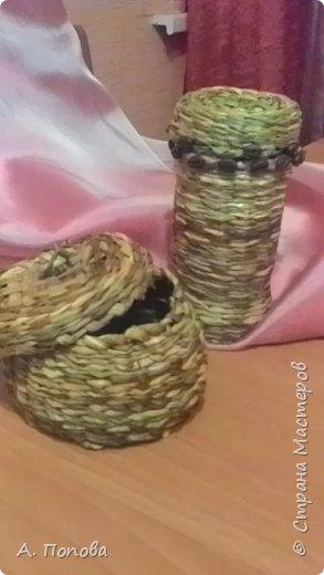 Летний речной зелененький камыш - прекрасный материал для плетения фото 2