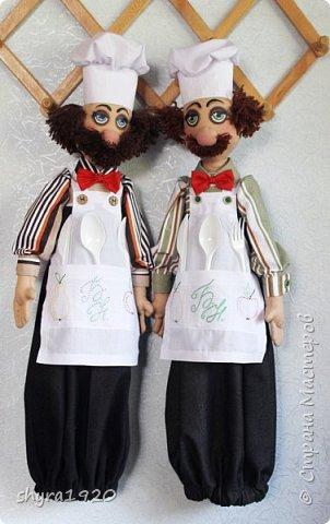 Вот они знойные итальянские мужчины!!! Синьоры КУЛИНАРЫ!   фото 10