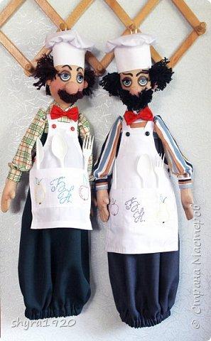 Вот они знойные итальянские мужчины!!! Синьоры КУЛИНАРЫ!   фото 11