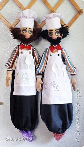 Вот они знойные итальянские мужчины!!! Синьоры КУЛИНАРЫ!   фото 12