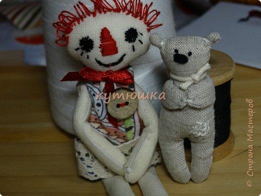 мои любимые куклы.. никогда не променяю такую куколку ни на какую другую...даже на самую красивую... живая......с душой...и большим добрым сердцем.... фото 2