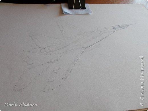 - Самолетики рисуют мальчишки - заметила она смеясь - Я просто хотела полетать - улыбнулась я...... фото 2
