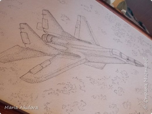 - Самолетики рисуют мальчишки - заметила она смеясь - Я просто хотела полетать - улыбнулась я...... фото 1