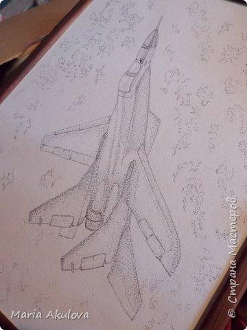 - Самолетики рисуют мальчишки - заметила она смеясь - Я просто хотела полетать - улыбнулась я...... фото 3