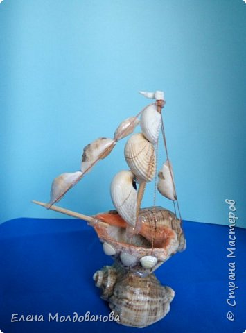 Отправила корабли в плаванье. Плодотворный отпуск принес свои результаты фото 10