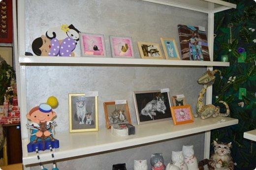 """Здравствуйте, дорогие друзья!!! Приглашаю всех любителей котов и кошек на экскурсию в необычный кошачий музей, который находится в центре Минска. Музей Кота - уникальное в своём роде культурно-развлекательное место, где живёт, пожалуй, самое милое произведение искусства, созданное матушкой-природой. Главные """"экспонаты"""" музея - это живые коты и кошки!!! фото 20"""