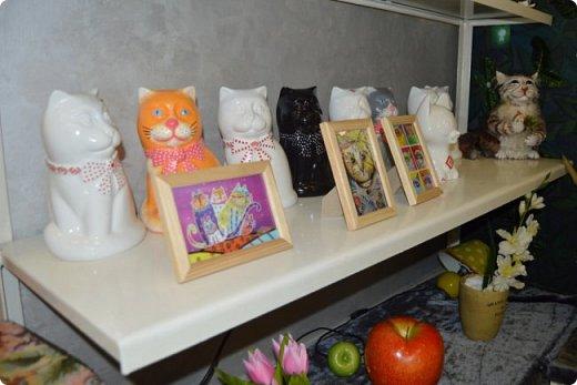 """Здравствуйте, дорогие друзья!!! Приглашаю всех любителей котов и кошек на экскурсию в необычный кошачий музей, который находится в центре Минска. Музей Кота - уникальное в своём роде культурно-развлекательное место, где живёт, пожалуй, самое милое произведение искусства, созданное матушкой-природой. Главные """"экспонаты"""" музея - это живые коты и кошки!!! фото 25"""