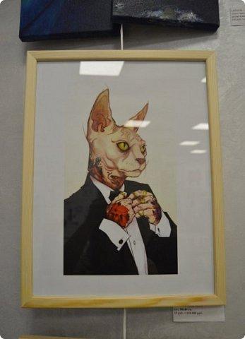 """Здравствуйте, дорогие друзья!!! Приглашаю всех любителей котов и кошек на экскурсию в необычный кошачий музей, который находится в центре Минска. Музей Кота - уникальное в своём роде культурно-развлекательное место, где живёт, пожалуй, самое милое произведение искусства, созданное матушкой-природой. Главные """"экспонаты"""" музея - это живые коты и кошки!!! фото 43"""