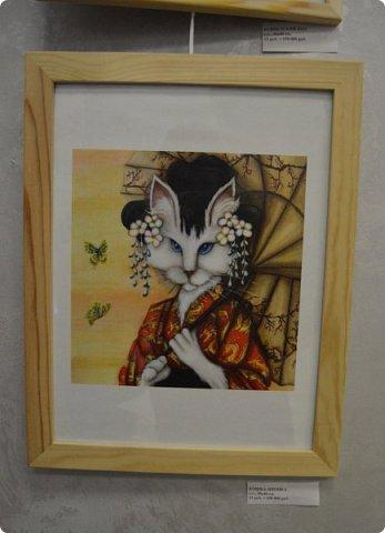 """Здравствуйте, дорогие друзья!!! Приглашаю всех любителей котов и кошек на экскурсию в необычный кошачий музей, который находится в центре Минска. Музей Кота - уникальное в своём роде культурно-развлекательное место, где живёт, пожалуй, самое милое произведение искусства, созданное матушкой-природой. Главные """"экспонаты"""" музея - это живые коты и кошки!!! фото 44"""