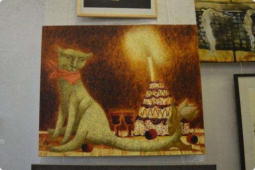 """Здравствуйте, дорогие друзья!!! Приглашаю всех любителей котов и кошек на экскурсию в необычный кошачий музей, который находится в центре Минска. Музей Кота - уникальное в своём роде культурно-развлекательное место, где живёт, пожалуй, самое милое произведение искусства, созданное матушкой-природой. Главные """"экспонаты"""" музея - это живые коты и кошки!!! фото 46"""