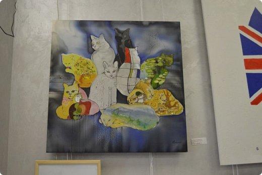 """Здравствуйте, дорогие друзья!!! Приглашаю всех любителей котов и кошек на экскурсию в необычный кошачий музей, который находится в центре Минска. Музей Кота - уникальное в своём роде культурно-развлекательное место, где живёт, пожалуй, самое милое произведение искусства, созданное матушкой-природой. Главные """"экспонаты"""" музея - это живые коты и кошки!!! фото 49"""