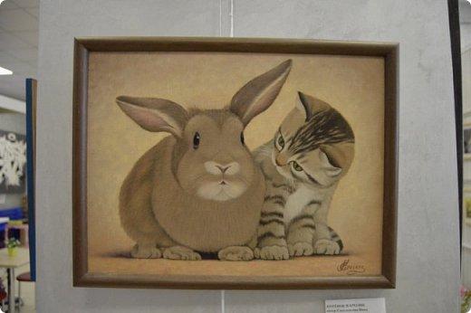 """Здравствуйте, дорогие друзья!!! Приглашаю всех любителей котов и кошек на экскурсию в необычный кошачий музей, который находится в центре Минска. Музей Кота - уникальное в своём роде культурно-развлекательное место, где живёт, пожалуй, самое милое произведение искусства, созданное матушкой-природой. Главные """"экспонаты"""" музея - это живые коты и кошки!!! фото 55"""