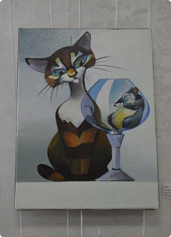 """Здравствуйте, дорогие друзья!!! Приглашаю всех любителей котов и кошек на экскурсию в необычный кошачий музей, который находится в центре Минска. Музей Кота - уникальное в своём роде культурно-развлекательное место, где живёт, пожалуй, самое милое произведение искусства, созданное матушкой-природой. Главные """"экспонаты"""" музея - это живые коты и кошки!!! фото 59"""