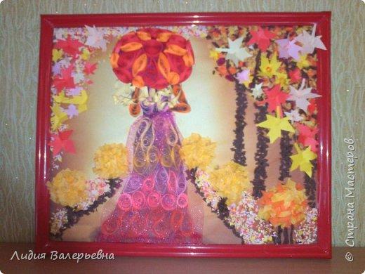 Тюльпаны из мыла и лент. фото 2