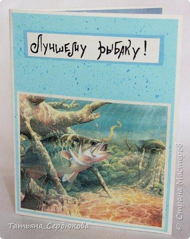 """Приветствую всех!  Вот что подарить рыбаку?.. удочки, поплавки, крючки... А если Вы в этом не разбираетесь? Да к тому же у рыбака давно всё это есть?.. Тогда нужно подарить подарок на рыбацкую тему, сделаный своими руками, и лучше с ноткой юмора.  Каждый рыбак мечтает поймать самую-самую рыбу. И у каждого рыбака """"рыба мечты"""" своя. Наш рыбак любит ловить щуку. Хочет поймать большууущую-большуууущую! Желательно, исполняющую желания =) А чтобы её поймать, нужны кое-какие знания и удача. Поэтому будем дарить """"Энциклопедию удачной рыбалки"""", вот такую:  фото 8"""
