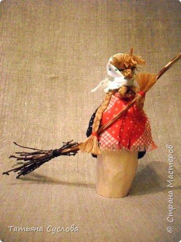 Авторская кукла фото 2