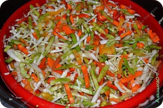 Нежно обожаемый мной салат с самой юности  фото 8
