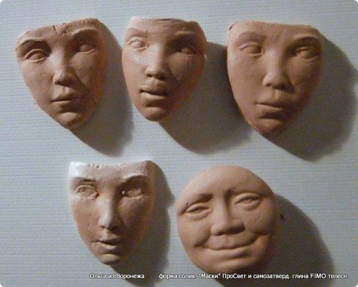 Применение нашли при изготовлении ёлочных игрушек - снежинок http://stranamasterov.ru/node/1128389  фото 4
