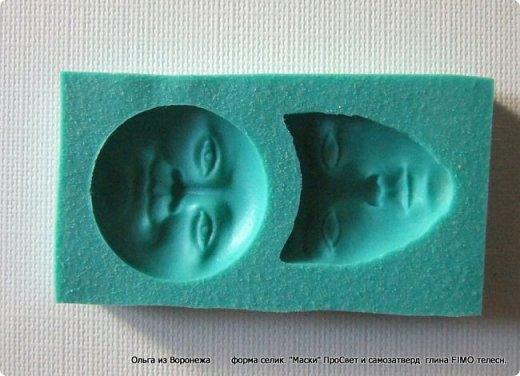 Применение нашли при изготовлении ёлочных игрушек - снежинок http://stranamasterov.ru/node/1128389  фото 3