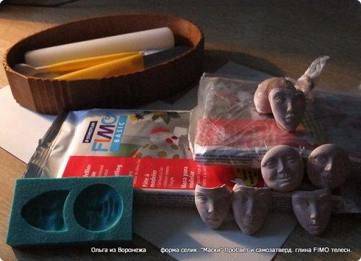 Применение нашли при изготовлении ёлочных игрушек - снежинок http://stranamasterov.ru/node/1128389  фото 11