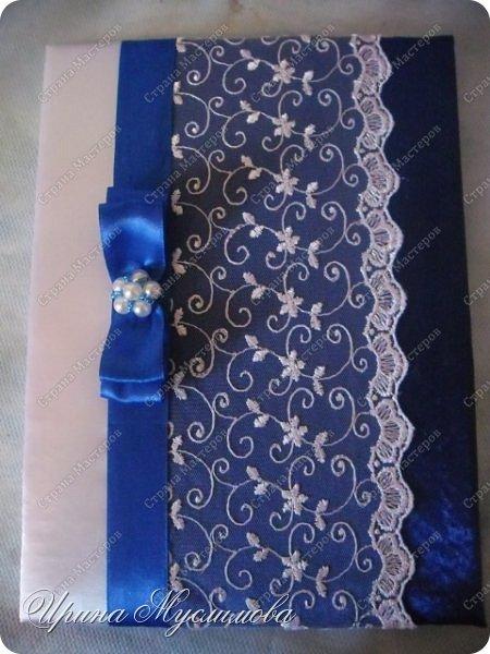 Здравствуйте уважаемые жители СМ! Вот и меня не обошел свадебный декор. Этот наборчик я делала для дорогой и любимой для нашей семьи прекрасной девушки. Большое спасибо прекрасным мастерицам СМ за вдохновение!!! фото 9