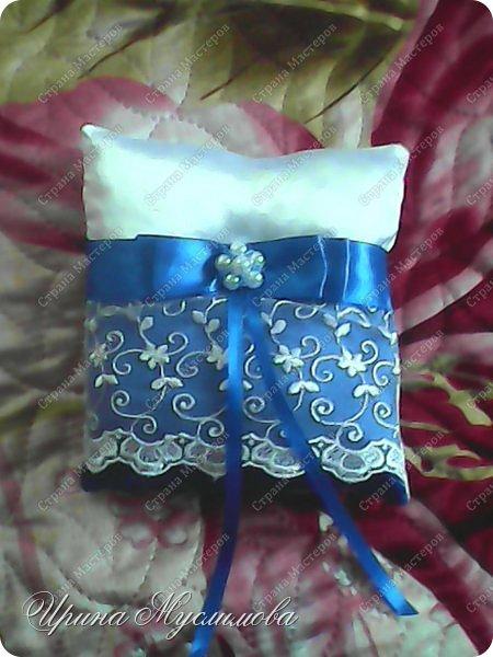 Здравствуйте уважаемые жители СМ! Вот и меня не обошел свадебный декор. Этот наборчик я делала для дорогой и любимой для нашей семьи прекрасной девушки. Большое спасибо прекрасным мастерицам СМ за вдохновение!!! фото 4