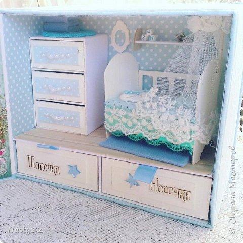 Мамины сокровища Детская комната фото 2