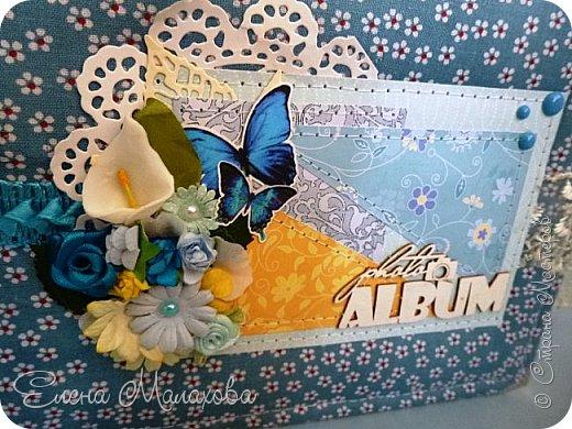Альбом в подарок фото 2