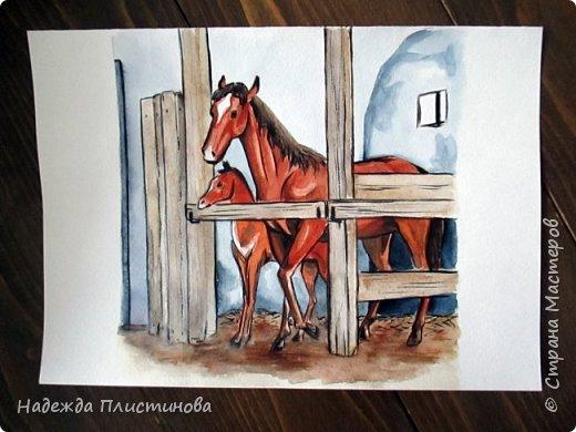 Девятый рисунок на тему сказок фото 2
