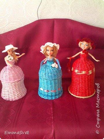 вот такие они- три девицы фото 2