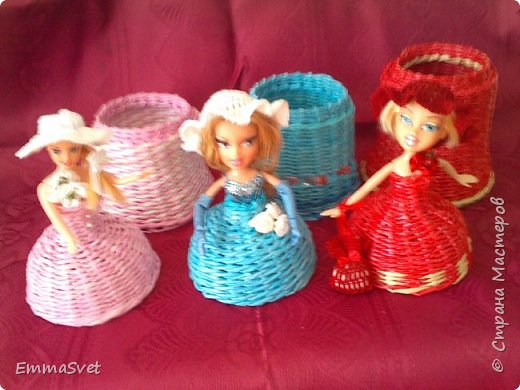 вот такие они- три девицы фото 3