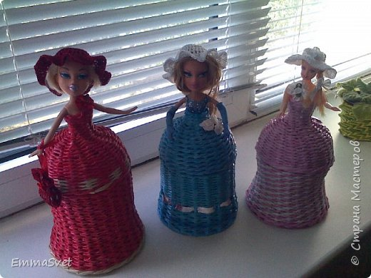 вот такие они- три девицы фото 5