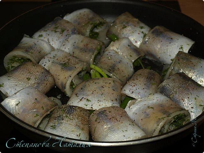 Доброый день любители правильной еды))) Предлагаю вкуснейший рецепт рыбки. Я использовала судака, но пойдет и треска, и ментай, и камбала. По секрету: едят даже рыбоненавистники) фото 4