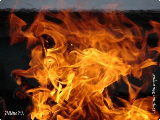 Здравствуйте, дорогие жители нашей прекрасной СМ!  Огонь … Как же притягательна эта стихия... фото 4