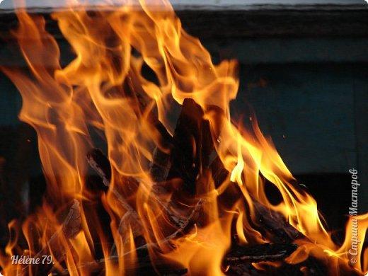 Здравствуйте, дорогие жители нашей прекрасной СМ!  Огонь … Как же притягательна эта стихия... фото 6