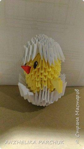 Цыпленок в скорлупе  фото 2