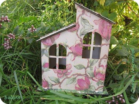 Двойной чайный домик фото 4