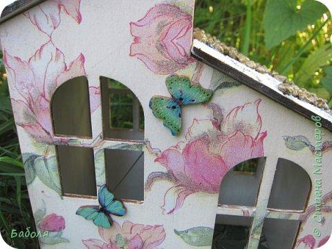 Двойной чайный домик фото 5