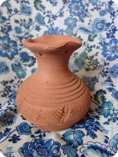 Настюшина вазочка
