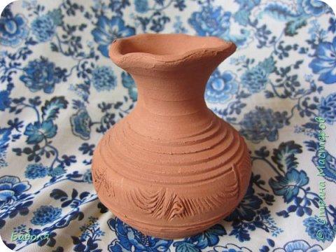 Настюшина вазочка фото 2