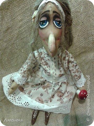 Бабки Ягушки-гламурки фото 3