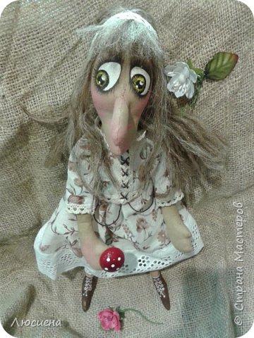Бабки Ягушки-гламурки фото 7