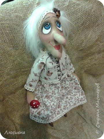 Бабки Ягушки-гламурки фото 8