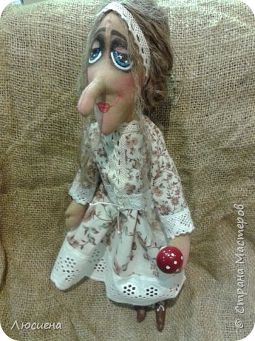 Бабки Ягушки-гламурки фото 4