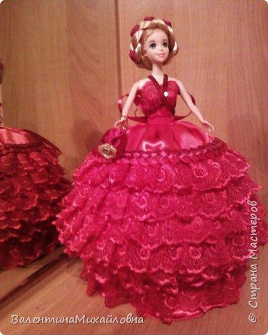 Куклы-шкатулки.. фото 2