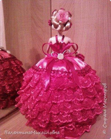 Куклы-шкатулки.. фото 3