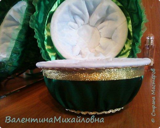 Куколка в зеленом! фото 3