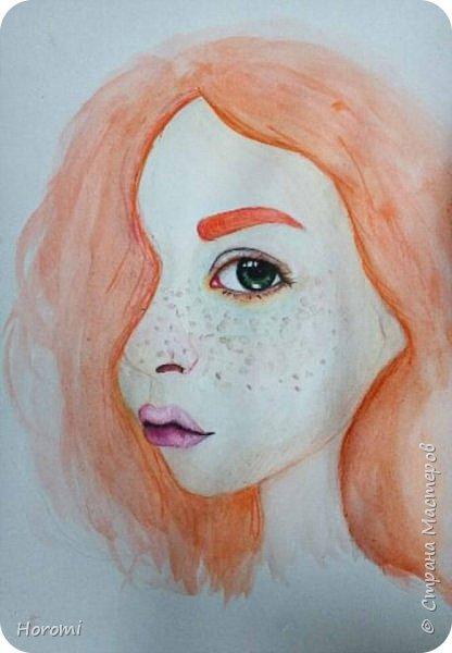 Мои портреты ) фото 1